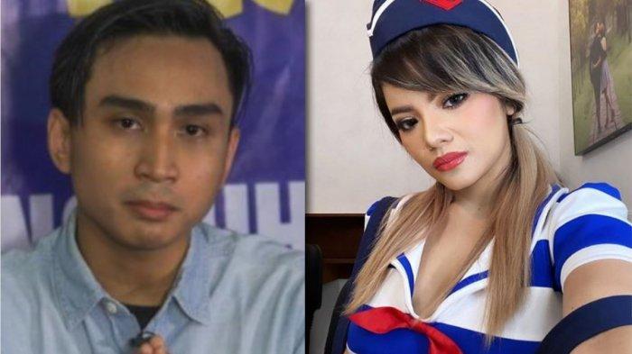 Nasib Malang Lutfi Agizal Ditolak Mentah-mentah Dinar Candy: Aduuhh Kayaknya Ngak Deh!