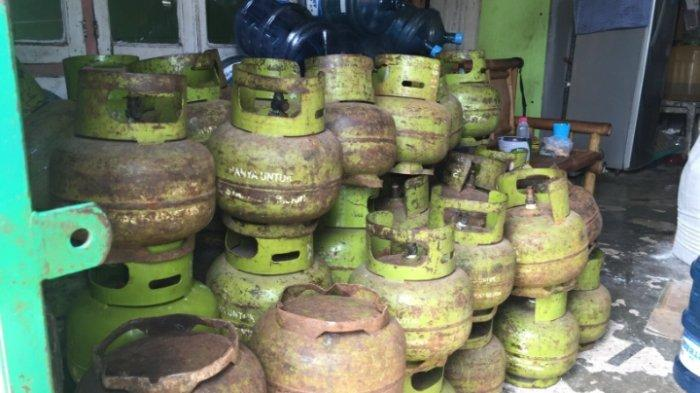 Ombudsman Perwakilan Jambi Sorot Kelangkaan Gas LPG 3 kg, Pengawasan Harus Diperketat