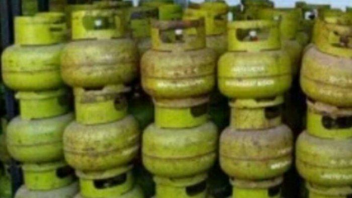 Praktik Curang Pangkalan Gas 3 Kg di Kumpeh Ulu, Warga Geram Melapor, Ini Akibatnya