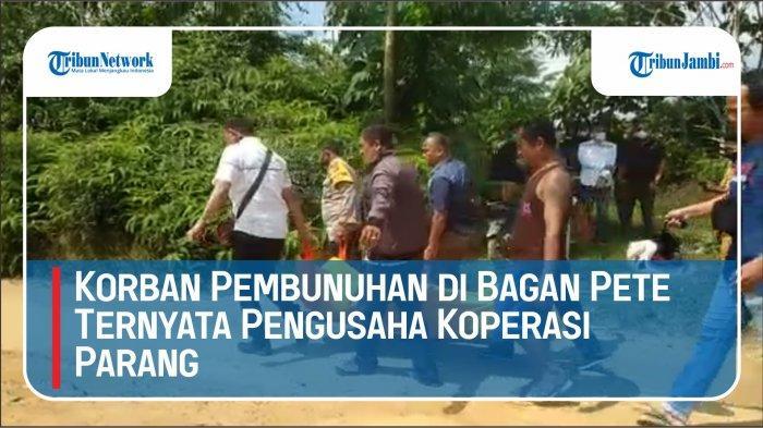 LIVE- Penampilan Suami Istri Pembunuh Tigor Nainggolah Pekerja Koperasi,Utang dan Asmara Jadi Motif