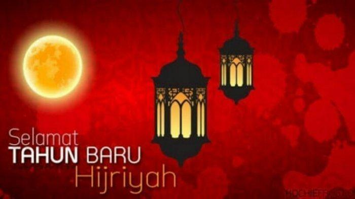 LAFAL Doa Akhir dan Awal Tahun Baru Islam 1 Muharram 1442 H, Amalan dengan Puasa Sunnah Tasua Asyura