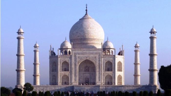 India Hapus Taj Mahal dari Promosi Pariwisata, Sejarawan Sebut Bisa Merusak Sejarah Islam