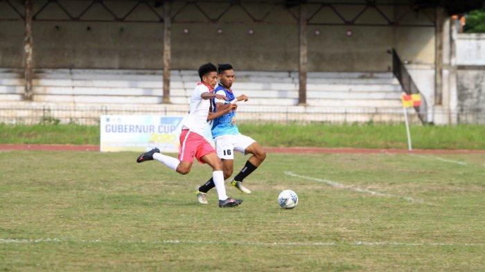 Tragedi Penalti Menit 34, Pelatih Midun Bilang Keputusan Wasit Kontroversi Merugikan Tanjab Timur