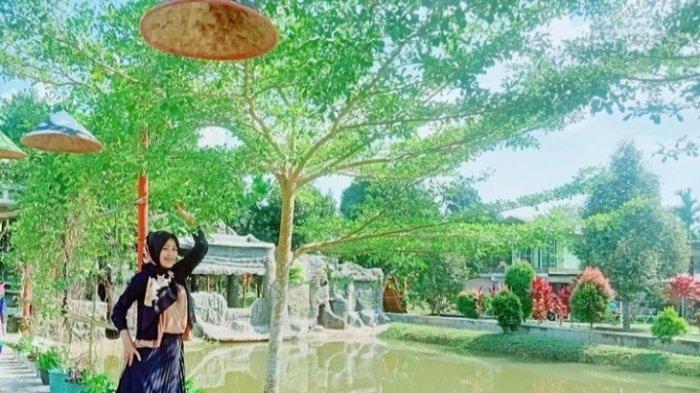 Daftar 10 Tempat Wisata di Batanghari yang Lagi Hits, Buat Libur Lebaran dan Akhir Pekan