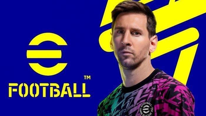 eFootball Bisa Dimainkan Cross Platform antara Playstation Xbox Bahkan Android dan iOS