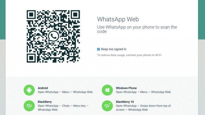 Fitur Baru Whatsapp Web, Sudah Bisa Lakukan Telepon dan Video Call, Begini Cara Mudahnya