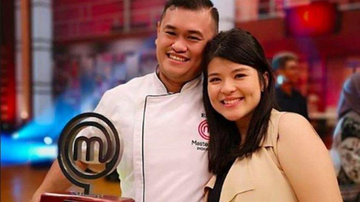 Siapa Sebenarnya Eric Herjanto, Juara MasterChef Indonesia Season 6 Ternyat Bukan Orang Sembarangan!