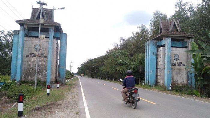 Dua Kabupaten Belum Ada Kata Sepakat Soal Tapal Batas di Kecamatan Mendahara Ulu
