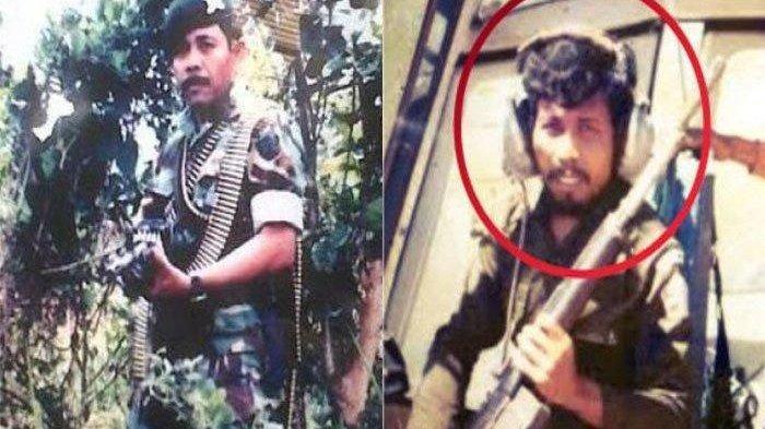 Jenderal TNI Asal Jambi Kaget Bukan Main Akibat Sniper Legendaris Kopassus Ini, 'Kamu Benar Gila!'