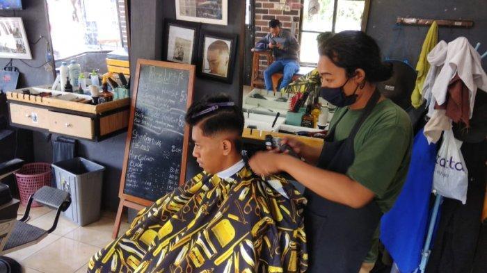 Gaya Rambut Paling Populer Anak Muda di Jambi Saat Ini ...