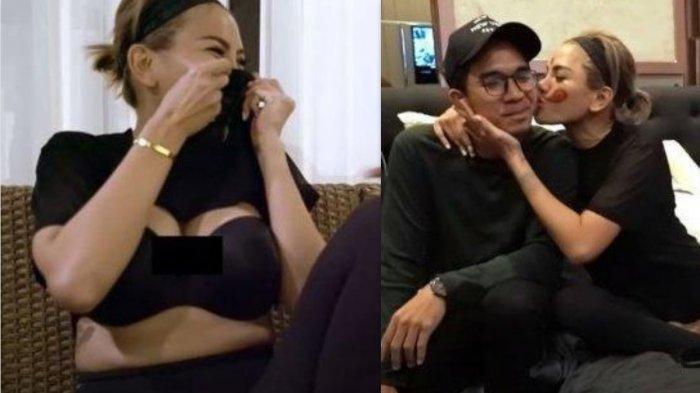 Pengakuan Eks Asisten Baim Wong Sering Lihat Nikita Mirzani Telanjang, Ayu Ting Ting Langsung Syok
