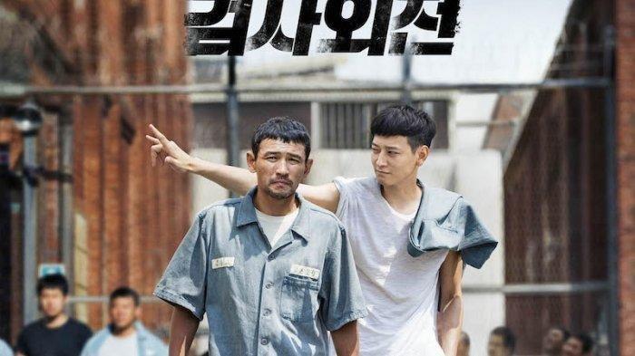 Sinopsis Film A Violent Prosecutor