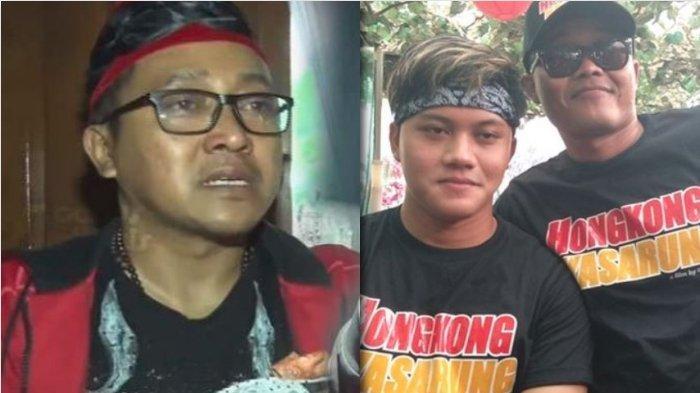 Teddy Ngemis Minta Damai ke Sule, Laporan Rizky Febian Naik Tingkat di Kepolisian: Namanya Manusia