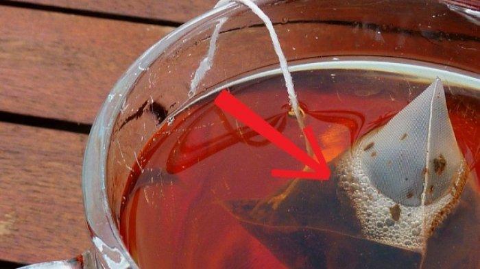 Benarkah Minum Teh Saat Buka Puasa dan Sahur Berdampak Buruk Bagi Kesehatan?Simak Penjelasannya