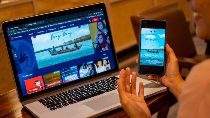 Telkomsel Berkolaborasi dan Rilis Serial Inspiratif Mangi-Mangi di MAXstream