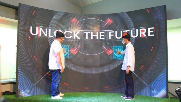 Akselerasikan Penguatan Ekosistem 5G Lintas Sektor,  Telkomsel Luncurkan Telkomsel 5G di Kota Batam