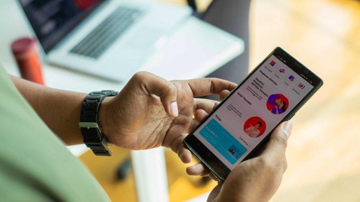 Telkomsel REDI Hadir Berikan Berbagai Kemudahan Layanan Perbankan Bagi Pelanggan