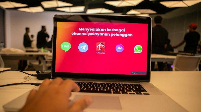Telkomsel Siaga Ajak Masyarakat Maksimalkan Pengalaman Aktivitas Digital di Ramadan dan Idul Fitri