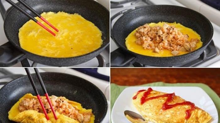 Cocok Untuk Sahur! 6 Resep Praktis Makanan Enak, Bahan Dari Telur, Pas Untuk Puasa Ramadhan Anak Kos