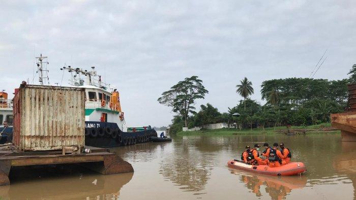 Kisah Pencarian Korban Tenggelam di Taman Rajo Oleh Tim Penyelam Basarnas, Tak Sesuai Prediksi Awal