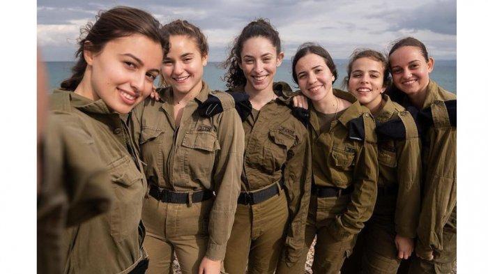 Wanita Mata-mata Israel, Rela Gunakan Tubuh untuk Jalankan Misi