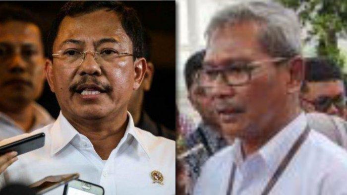 Kenapa Achmad Yurianto Dicopot Terawan dari Jabatan Dirjen P2P Kemenkes, Bagaimana Nasibnya Kini?