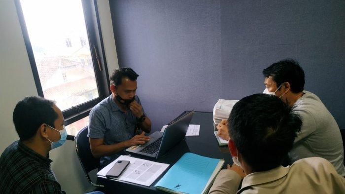 Terlibat Penyerobotan Lahan, Direktur Utama PT Kharisma Kemingking Ditahan Polda Jambi