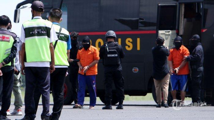 Pegawai BUMN Ditangkap Densus 88, Punya Peran Penting dalam Jaringan Jemaah Islamiyah