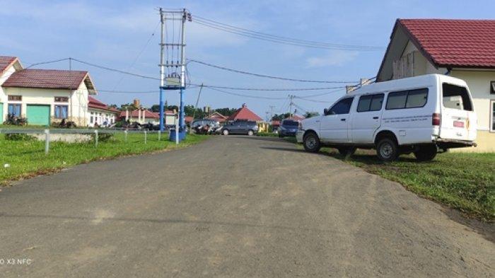 Terus Merebaknya Kasus Covid 19 di Tanjabtim Waspadai Transmisi Lokal