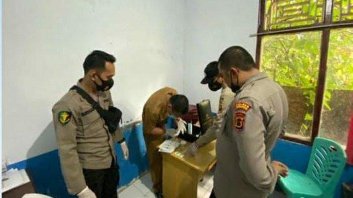 Tujuh Oknum Polisi di Jambi Dibawa Propam Polda Jambi, Kabid Humas: Nanti Disidangkan