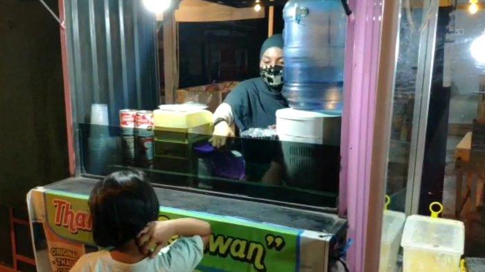 Dihantam Pandemi UMKM Jambi Ini Menolak Tutup, Sukses Strategi Buka Lini Usaha Baru
