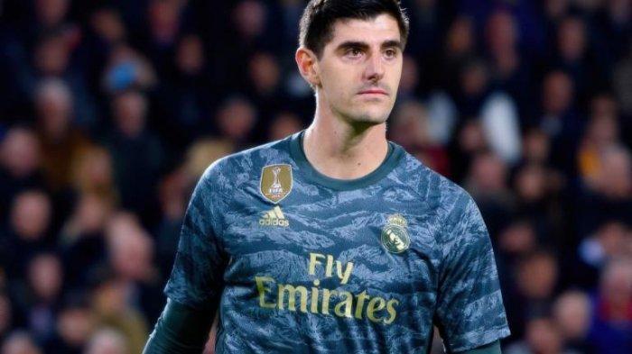 Thibaut Courtois - Real Madrid