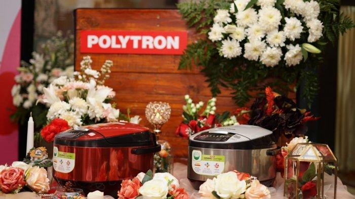 Lowongan Kerja Polytron Terbuka untuk Fresh Graduate, Tersedia 5 Posisi