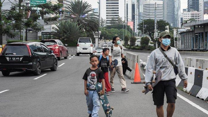 Masyarakat Mulai Lemah Terapkan Prokes, Operasi Yustisi akan Masif Digelar