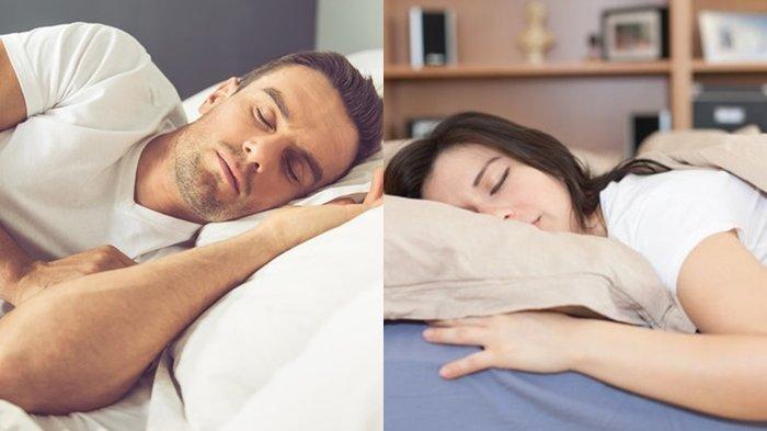 Ngiler Saat Tidur, Coba 4 Cara Ini
