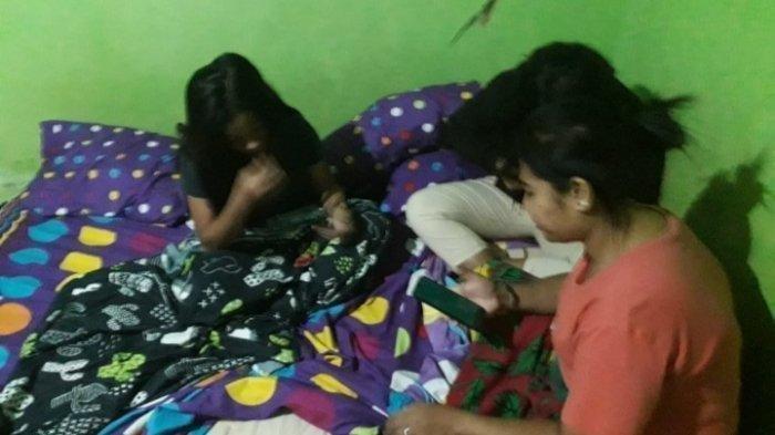 6 Remaja di NTT Kepergok Tengah Tidur Seranjang Dalam Kamar Kos, Ternyata Lagi Itu