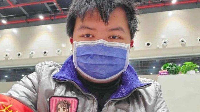 Begini Pengakuan Pemuda 21 Tahun yang Berhasil Sembuh Dari Virus Corona, Awalnya Dikira Flu Biasa!