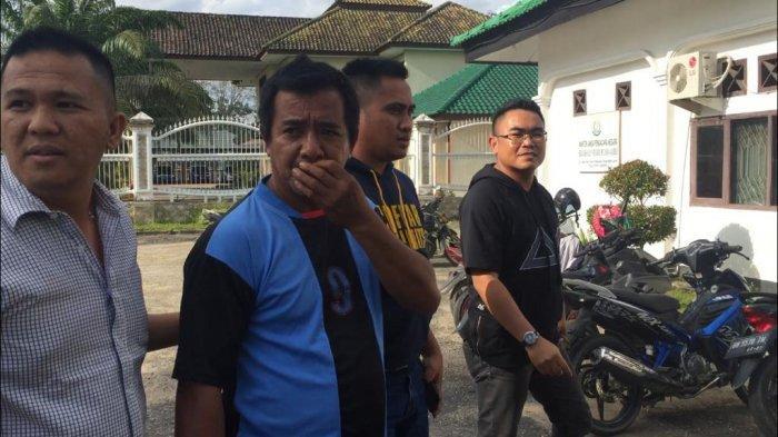 Pejabat BKD Ditangkap Pada OTT Kejari Muarojambi, Ini Tindakan Sekda M Fadhil Arief