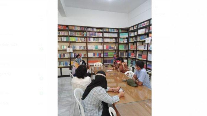 Di Depan Tim KSP Mendengar, Semua Guru dan Murid Dukung Pembelajaran Tatap Muka di Jambi