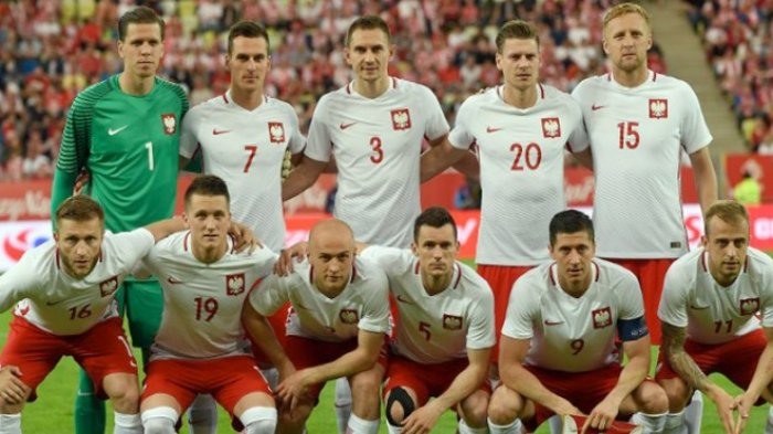 Prediksi Susunan Pemain Jepang vs Polandia serta Head to Head Kedua Negara Dalam Piala Dunia