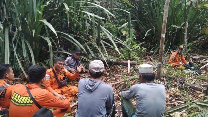 Kepala Syahbandar Air Hitam Hilang Misterius, Ini yang Dihasilkan Setelah Dua Minggu Pencarian