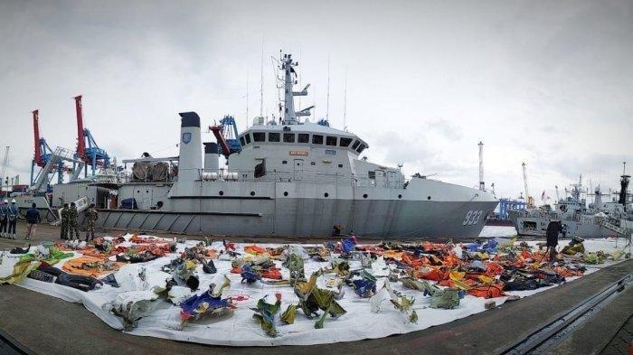 KEHEBATAN KRI Rigel yang Jadi Harapan Untuk Menemukan Kapal Selam Nanggala-402, Bukan Kapal Biasa