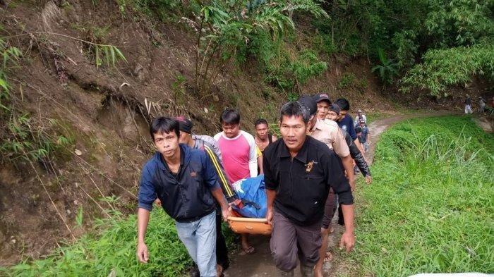 Tim SAR Gabungan Kembali Temukan Satu Penumpang Kecelakaan Bus Sriwijaya, Total 25 Orang Tewas