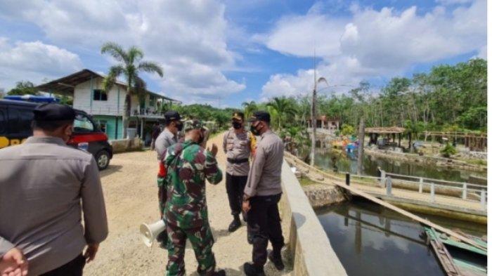 Dapat Perlawanan Saat Pengunjung Objek Wisata Dibubarkan, Pemilik Rivera Park Akan Diperiksa Polisi
