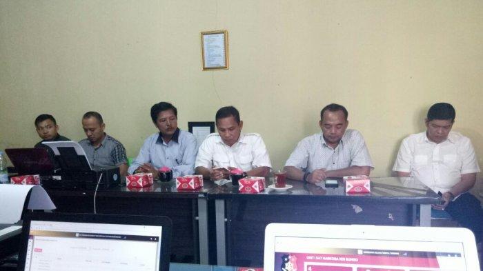 Tim Supervisi Polda Datang ke Polres Tebo, Penyadapan untuk Ungkap Bandar Besar Narkoba