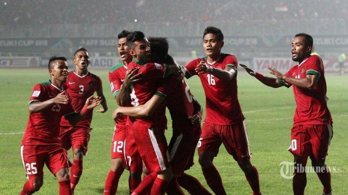 Indonesia Tuan Rumah Piala Dunia 2034, Ini Pernyataan Anggota Komite FIFA
