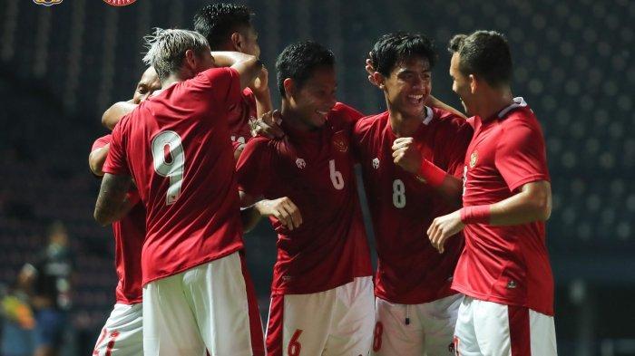 Timnas Indonesia untuk babak Play Off Kualifikasi Piala Dunia 2022