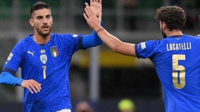 Kiper Real Madrid Sebut Italia vs Belgia Tidak Berguna, Prediksi UEFA Nations League