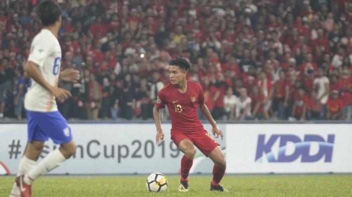Live Streaming Timnas U-16 vs Australia, Jika Lolos Indonesia ke Final Piala Dunia