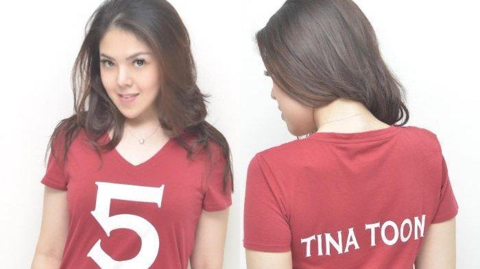 Rangkuman Fakta Tina Toon, dari Penyanyi Cilik Melenggang jadi Anggota DPRD DKI Jakarta 2019-2024